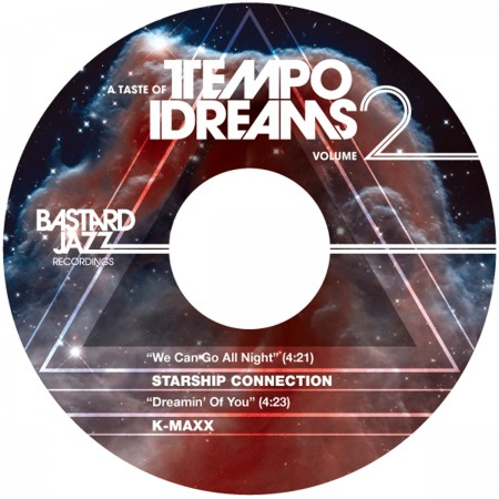 Jazz Is Proud To Present A Teaser 7 For The Next Volume Of Their Tempo Dreams Series Compilations This Time Around Compiled By San Francisco